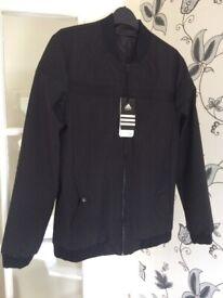 Brand New Adidas Jacket Size M ( S )