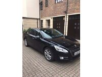 Peugeot 508 1.6 HDI Fully Loaded Semi-automatic UBER Ready!