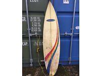 Surf works Surfboard