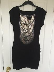 Ted Baker Dress Size 8 £35