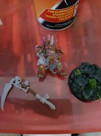 Warhammer 40k Typhus
