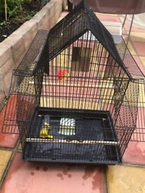 Bird Cage for sale suitable for Lovebirds,Budgies small birds