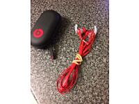 Beats tour 2 headset