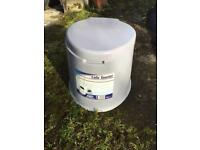Lulu Tourlet Portable Camping Toilet (new and unused)