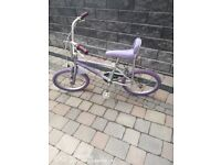 GROOVY CHICK RETRO STYLE BICYCLE FOR SALE
