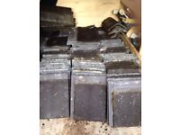 Free Marley roof tiles approx 500