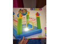 Bouncing castle for kids