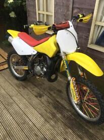 Rm 85 2007 SWAPS