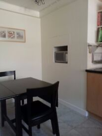 Single Room & your own living room in Zone 1. All bills included. Flat share only 2 other people