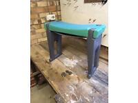 Garden kneeler / stool
