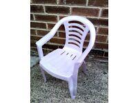 Children's Garden Chair