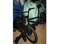 BMX Gt bike