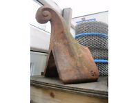 Roof Finial For Sale! Lovely Piece. £50 (Hard To Find!!) *DONT MISS OUT*