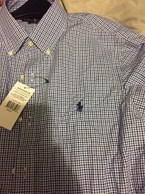 Ralph Lauren shirt never worn