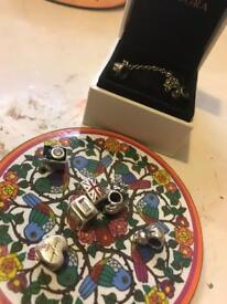 Pandora Charms Bundle