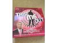 'Take Me Out' board game