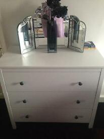 Ikea chest of drawers