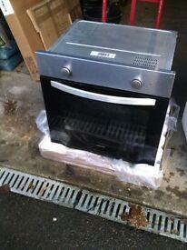 Bullt in single fan Oven(Good Condition)
