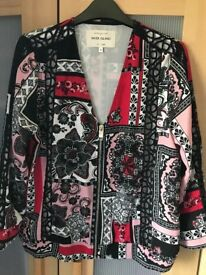 Ladies size 10 River Island jacket.