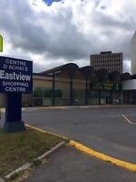 Eastview Shopping Centre-Selkirk Street-Retail Space for Lease