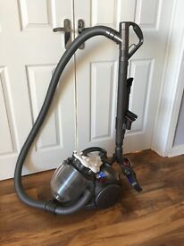Dyson Cylinder Vacuum Cleaner - 1 year old