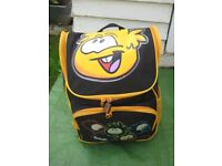 Disney Club Penguin Children's Backpack for £5.00