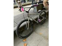 Mafia bomma wheelie bike 29 wheels