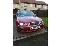 Rover 25 limited edition