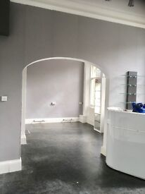 Hairdressing salon/office /retail shop for rent