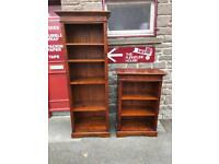 Ancient Mariner bookshelves * free furniture delivery *