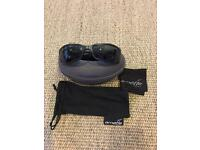 MUST SELL - Arnette wrap around sunglasses