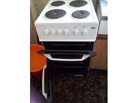 Beko Cooker BD531 AW