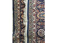 Indian handmade Persian rug