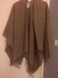 Italian shawl