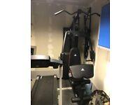 Adidas Multi Gym