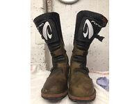 trials boots forma boulder