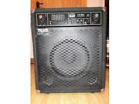 Trace Elliot 130 Watt Bass Amplifier