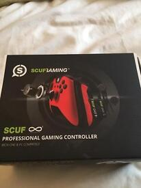 Scuff Gaming controller for Xbox One