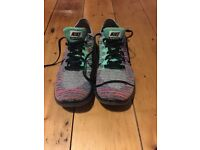 Nike trainers men's size 8