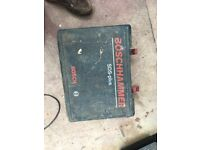 Bosch SDS Drill **battery**
