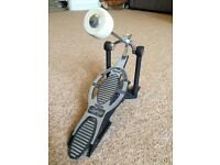 2x Ludwig Speed King bass drum pedals