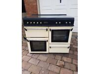 Leisure Range Cooker