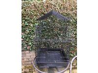 Large budgie/bird cage