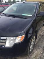 2008 Ford Edge Limited NOT AVAILABLE YET