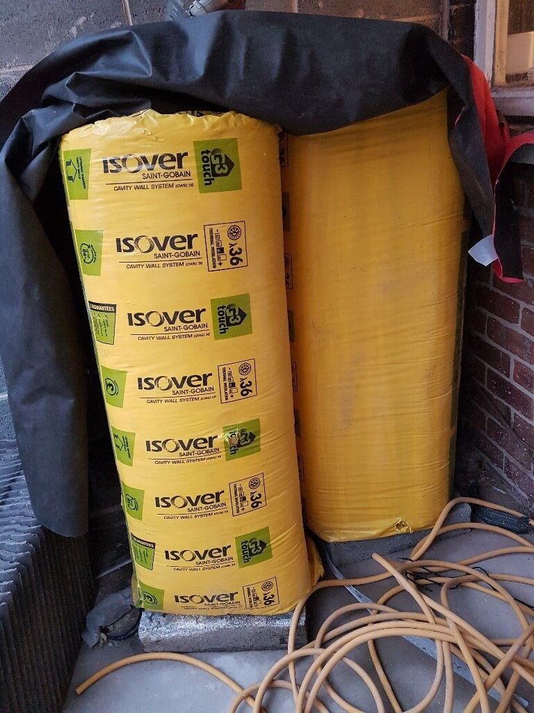 Wall insulation 75mm | in Rotherham, South Yorkshire | Gumtree
