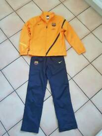Nike tracksuit for sale