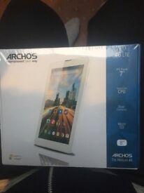 Archos 70b helium 4g tablet