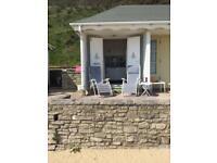 Bournemouth Beach hut to rent