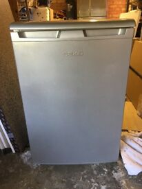 Biko silver fridge