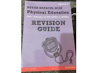 GCSE REVISION BOOKS